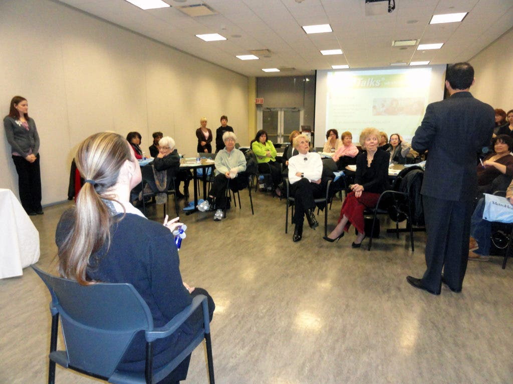 MetroHealth Offers Free Health Talks   Beachwood, OH Patch