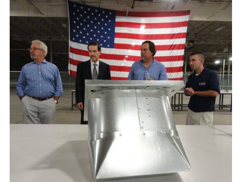Made In America Edenpure Heaters To Be Manufactured In