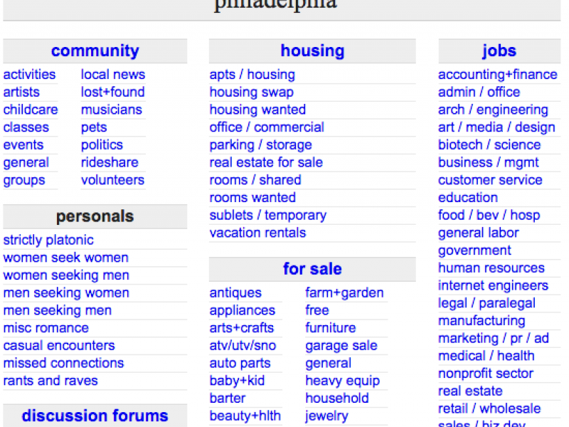 Buying or Selling on Craigslist? Ways to Buy and Sell Safely