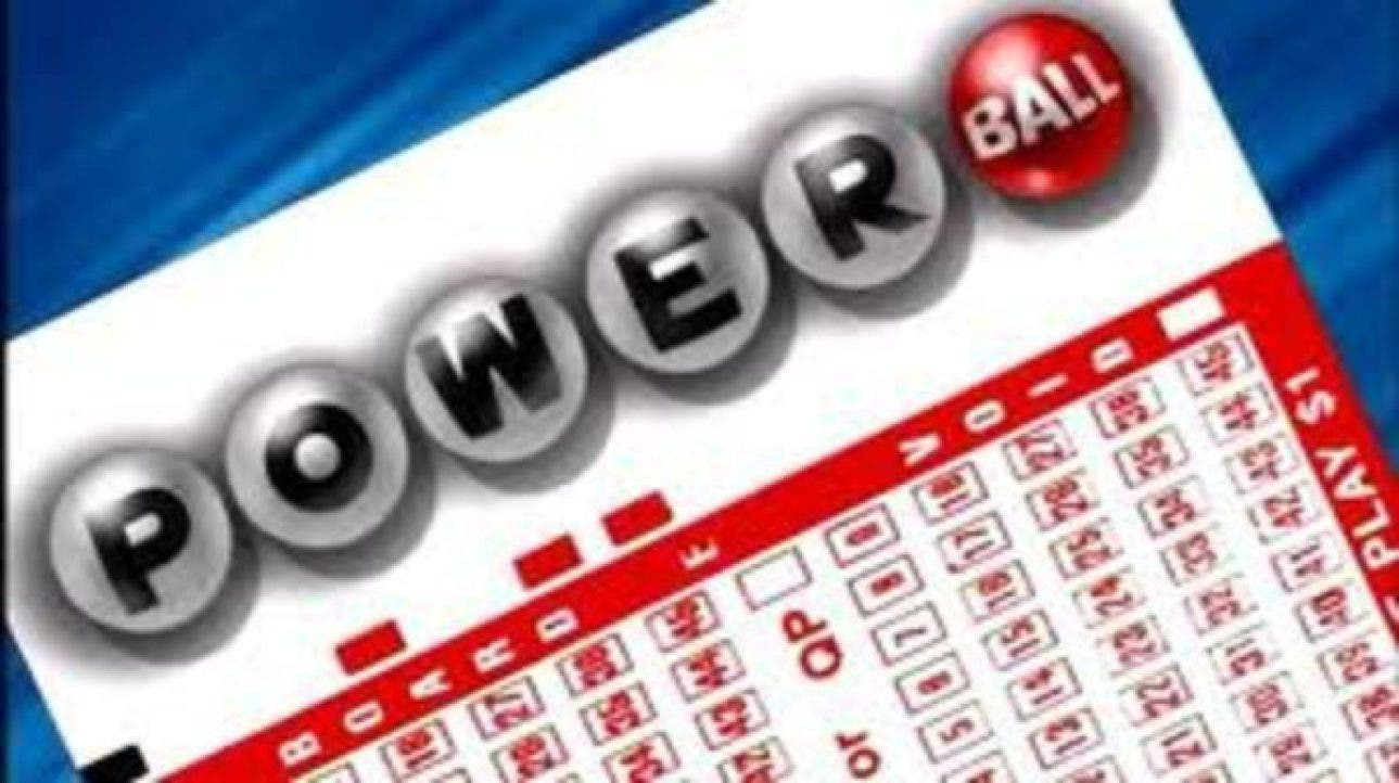 Three 1m Winning Powerball Tickets Sold In Pa Bensalem Pa Patch