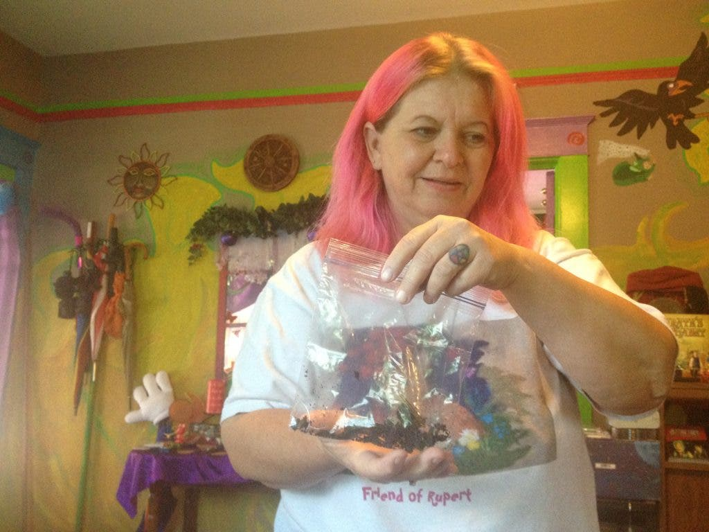 Prominent Pagan Activist Helping New Port Richey Witch After