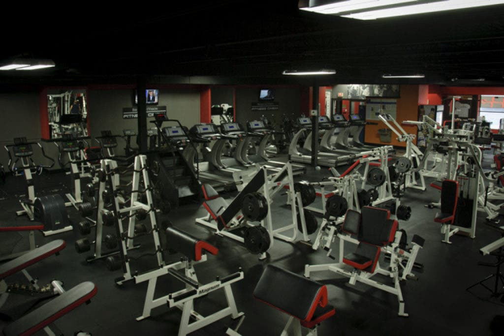 United Fitness Center Enters Its Next Generation Menomonee Falls Wi Patch