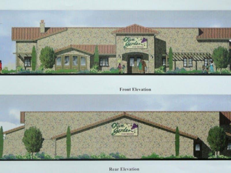 Finito! Olive Garden Plans Fall Apart   Menomonee Falls, WI Patch