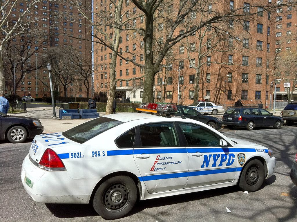 Second Murder at Lafayette Gardens This Month | Fort Greene