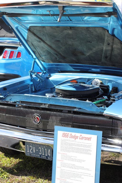 Photos: So Classic Car Show Features Hot Rods, Classic Cars
