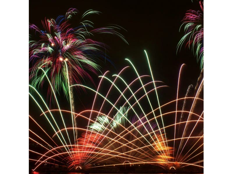 Fun And Fireworks Pyrofest Returns To Hartwood Acres Memorial Day Weekend