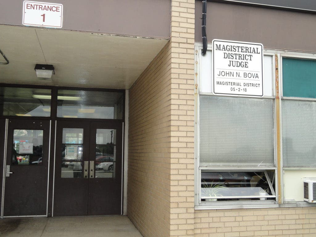 Results from Magisterial District Court 05-2-18 | Baldwin