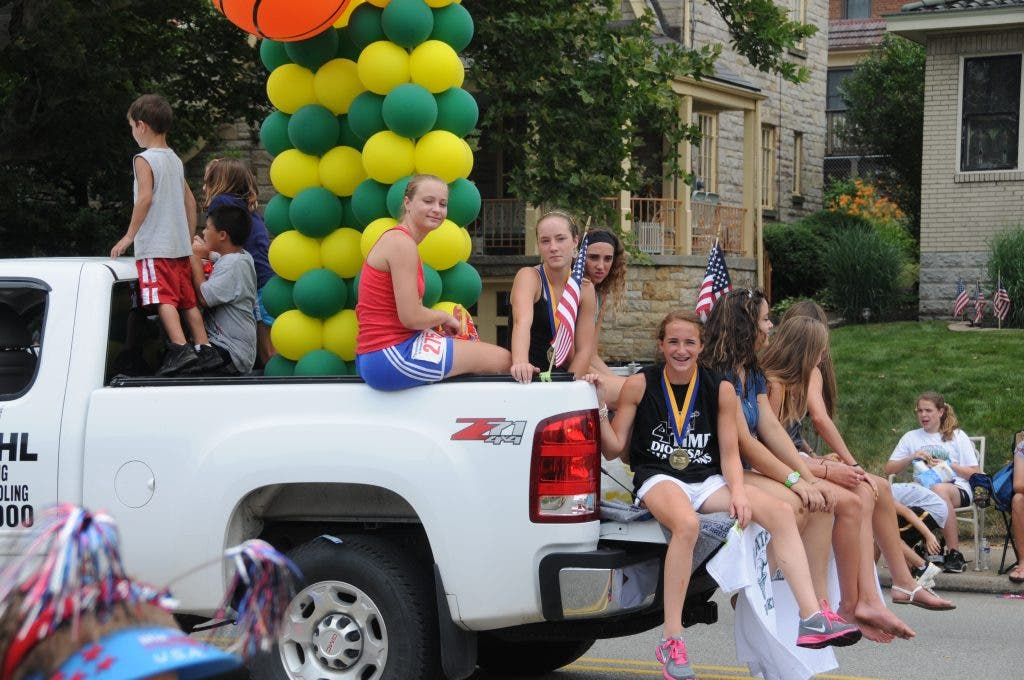 SCHEDULE/PREVIEW: Brentwood Boro July 3-4 Celebration