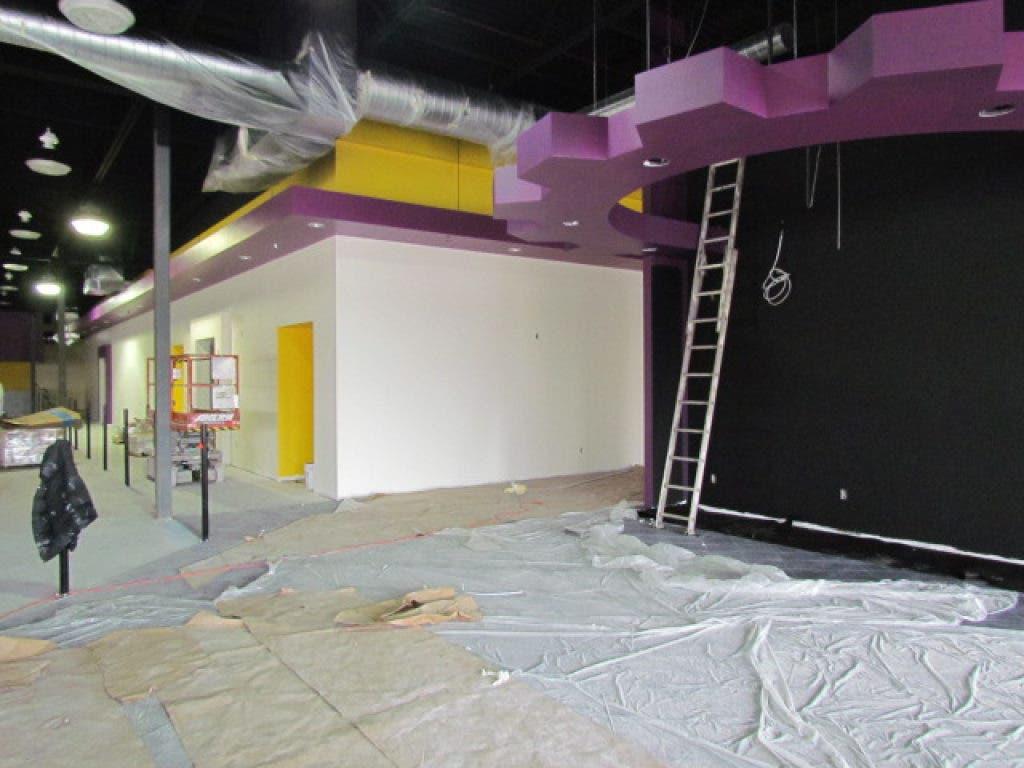 New Gym Landing In Cinnaminson Moorestown Nj Patch