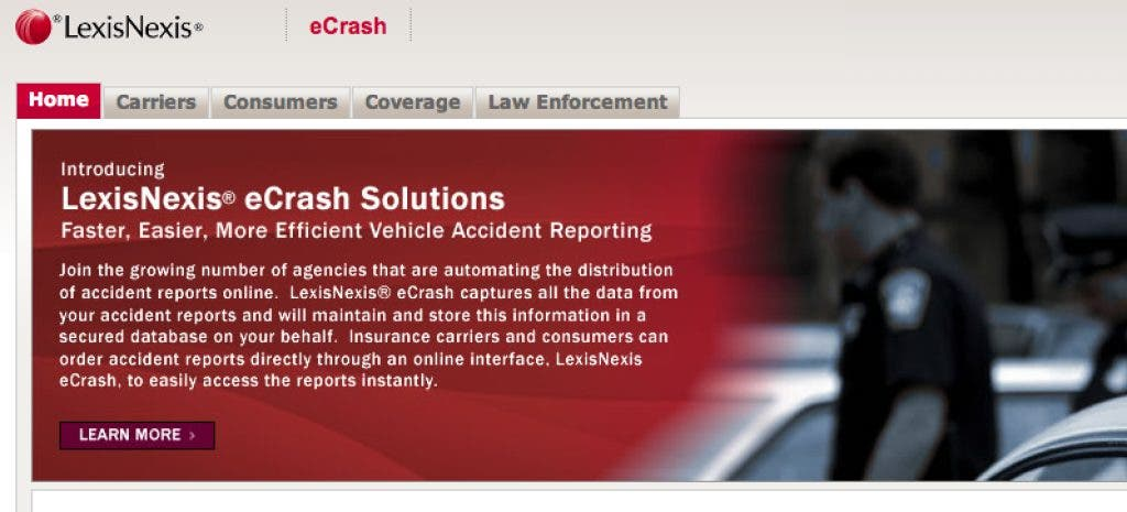 Mahwah Police Accident Reports Go Digital | Mahwah, NJ Patch