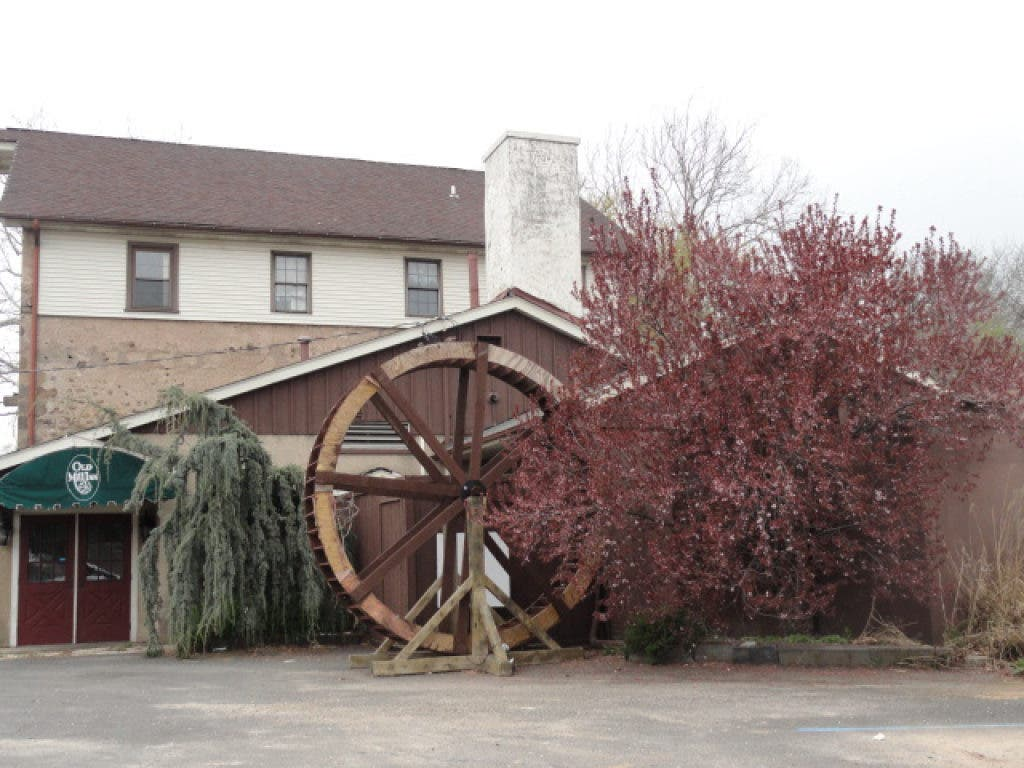 Old Mill Inn Up For Sale Hatboro Pa Patch