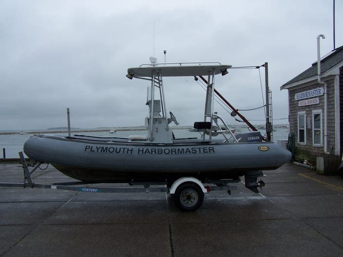 Buy a Piano or Inflatable Boat at Plymouth Auction Saturday