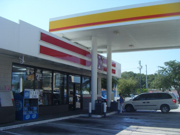 Find A Gas Station >> Where To Find Gas Stations In Clearwater Clearwater Fl Patch