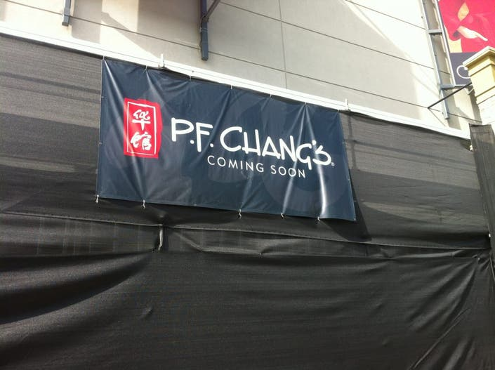 Now Hiring P F Chang S At Countryside Mall Dunedin Fl