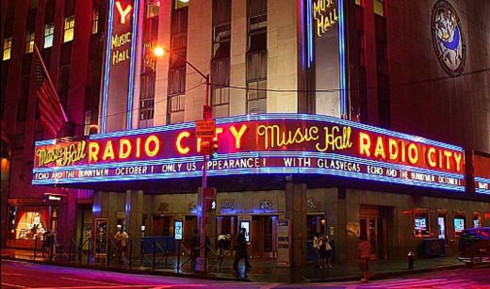 Seats Still Available for Radio City Music Hall Christmas
