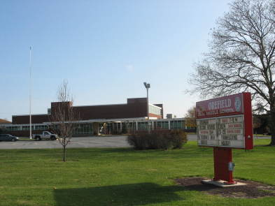 Parkland Buys 10 Acres Near Orefield Middle School | South