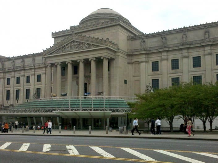 5 (Free) Things You Need to Know Today: Brooklyn Museum's