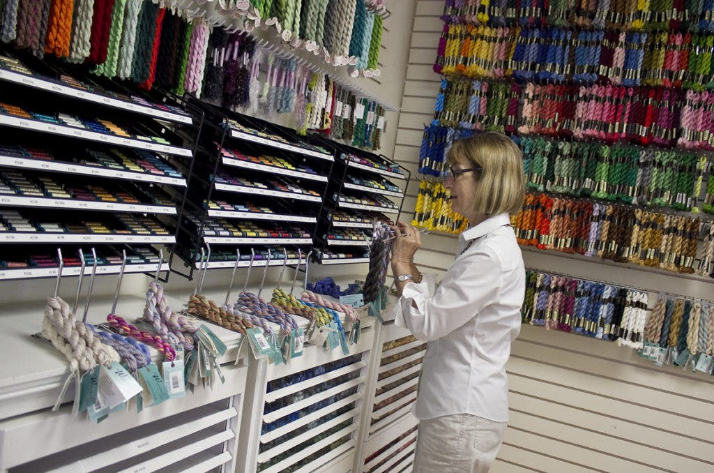 Ridgewood Needlepoint Moves to Wyckoff for Bigger Store ...