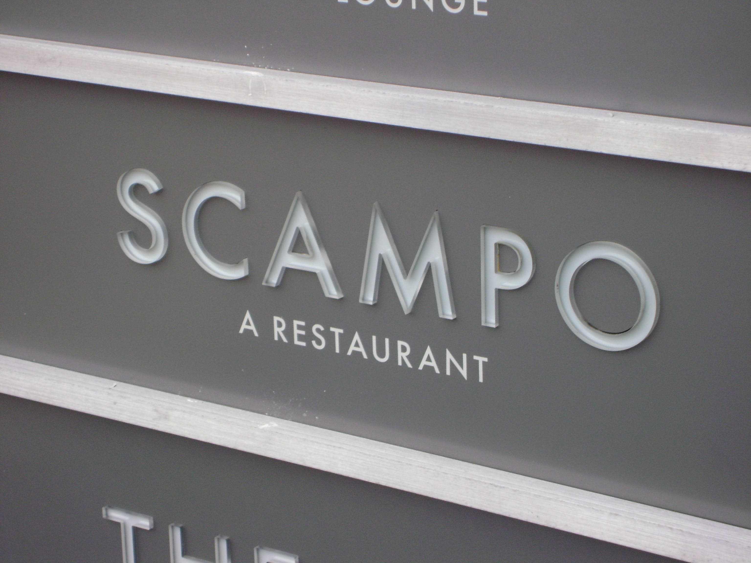 Scampo Named One Of Boston S Best Restaurants Beacon Hill
