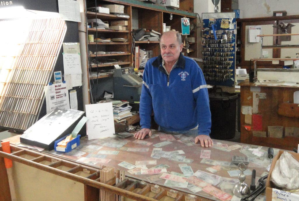 Pearl River's Hadeler Hardware Closing | Pearl River, NY Patch
