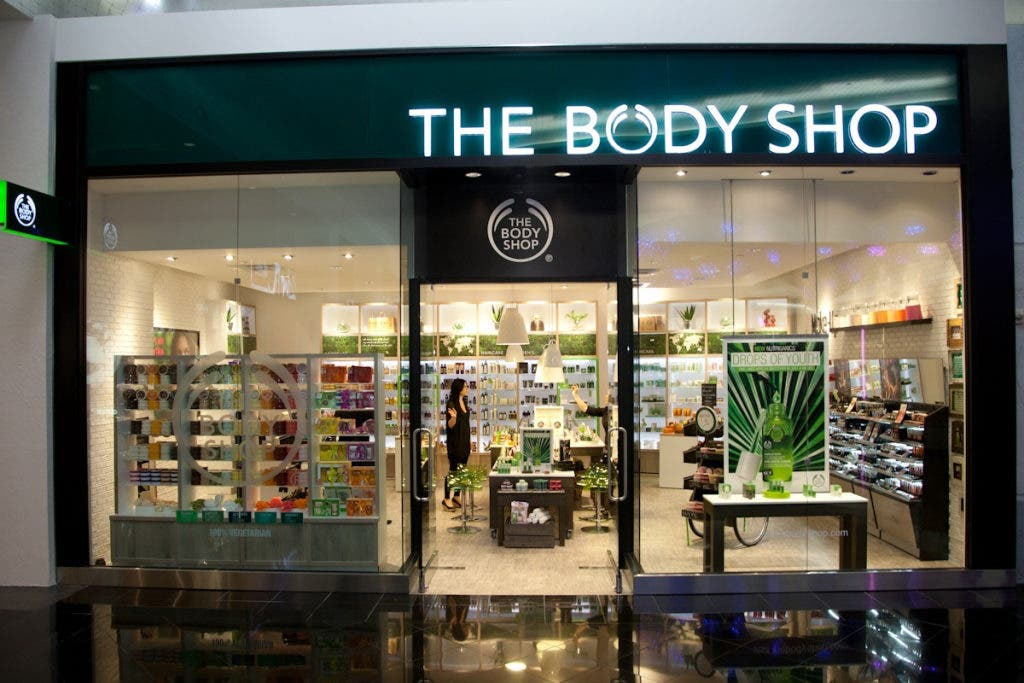 The Body Shop in Willowbrook Will Reopen on Friday | Wayne