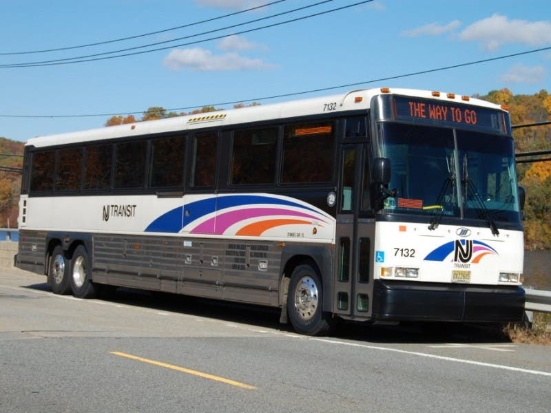 Willowbrook Park And Ride Spaces Reduced Bus Schedule