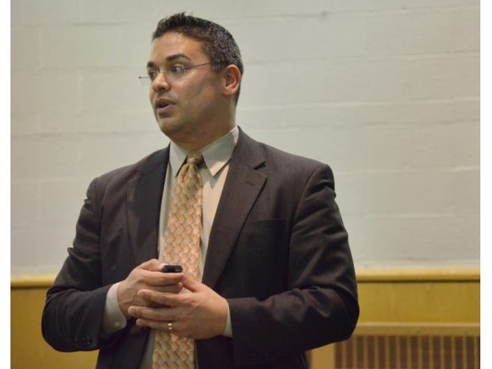 Use of Substitute Teachers Under Review, Superintendent Says | Wayne