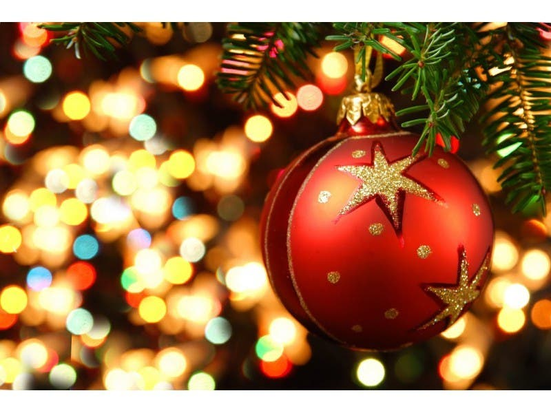 Bergen County Christmas Tree Lighting Is Tuesday - Bergen County Christmas Tree Lighting Is Tuesday New Milford, NJ Patch