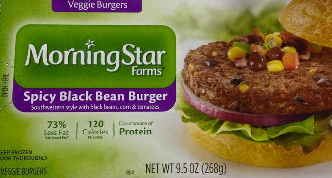 Morningstar Farms Recalls Some Spicy Black Bean Burgers Darien Ct Patch