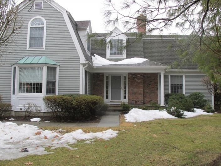 Lakeview Ave Condo Unit And Other New Canaan Homes For Rent