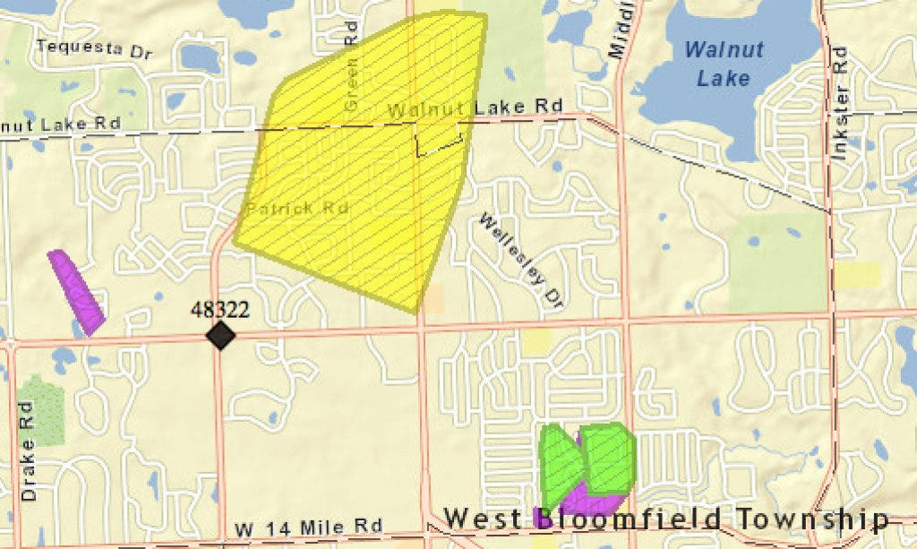 Power Restored by DTE Energy in West Bloomfield | West ... on duke power map, puget sound energy map, centerpoint energy map, alliant energy map, duke energy map, northwestern energy map, alabama power map, nv energy map, spectra energy map, consumers energy map, eqt midstream map, consolidated edison map, westar energy map, entergy map, devon energy map, atmos energy map, energy transfer partners map, dominion resources map, nrg energy map, lowe's map,