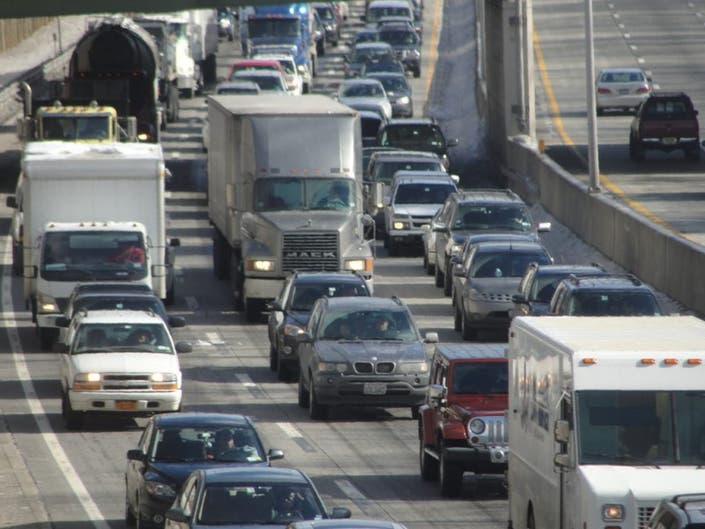 Delays Expected on I-95 in Mamaroneck Through Early August
