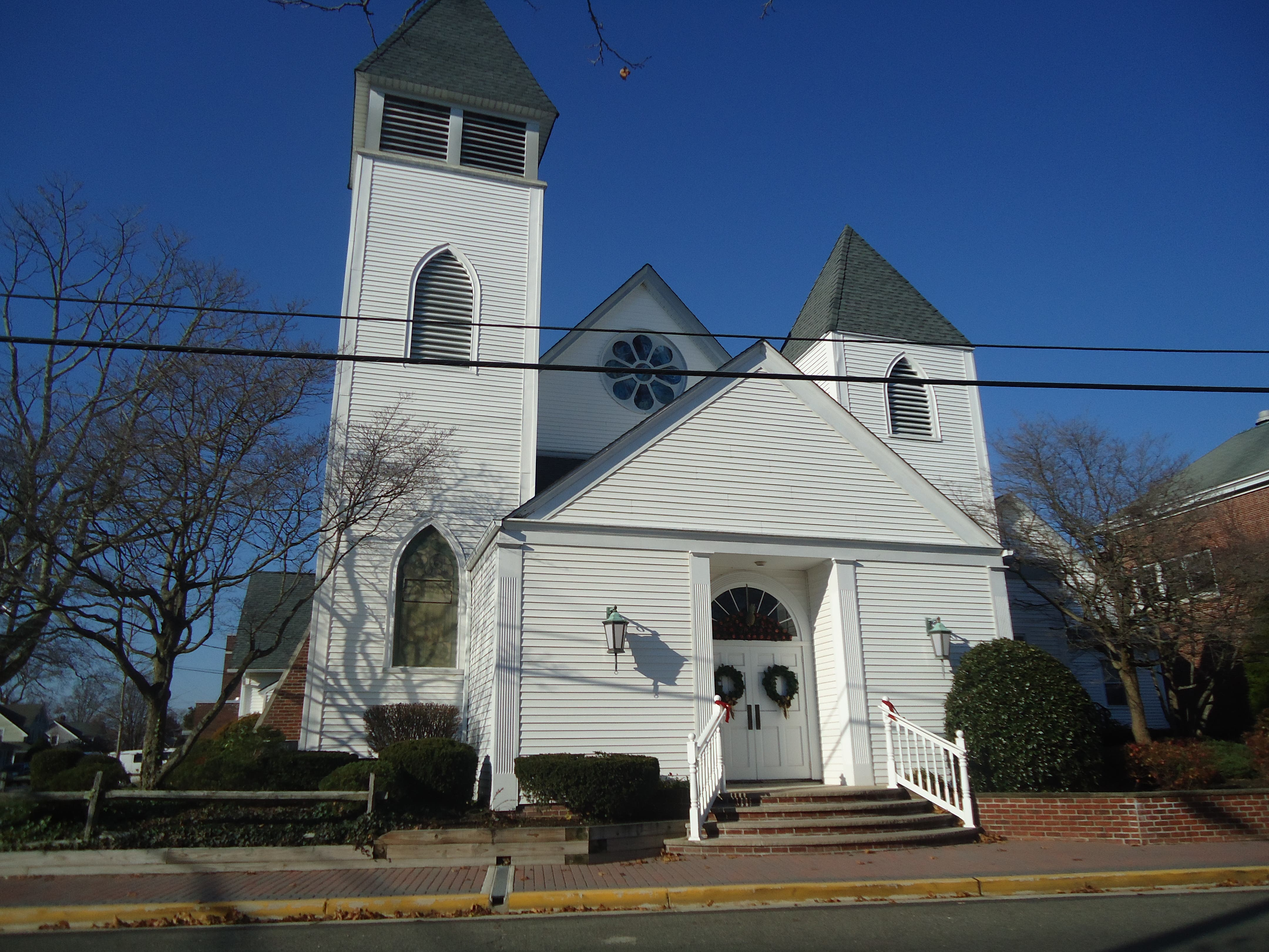 Point Pleasant Presbyterian Church is New Site for Free ...