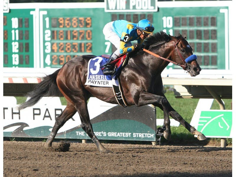Paynter Wins 1 Million Haskell Invitational Little Silver Nj Patch