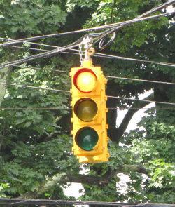 Gotcha! NJ's 10 Toughest Traffic Lights | Howell, NJ Patch