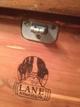 lane cedar chest 7 digit serial number