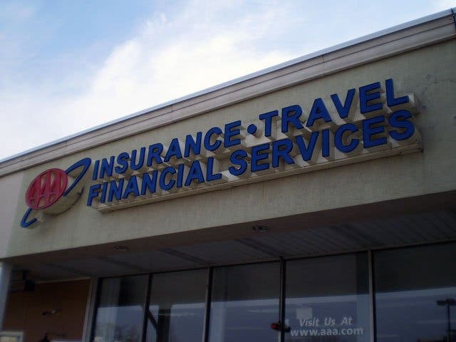 Aaa Insurance Ma >> Registry Services At Burlington Aaa Opens Friday