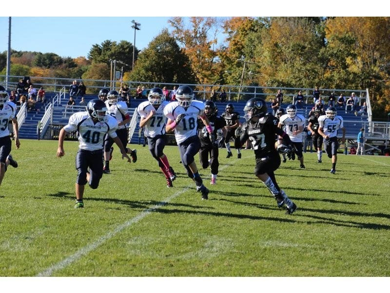 2015 High School Football Schedules And Scores Wilmington Vs