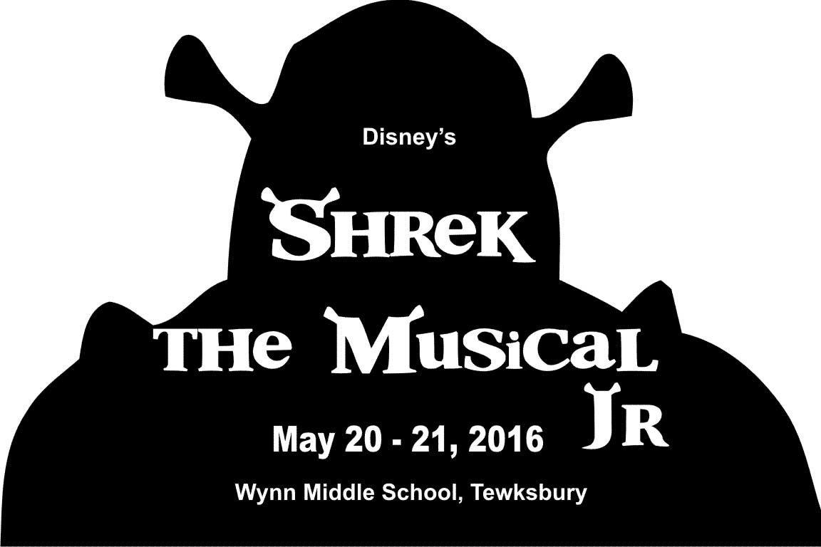 Ryan School Bulldogs On Broadway Present Shrek Jr May 20 21 Tewksbury Ma Patch