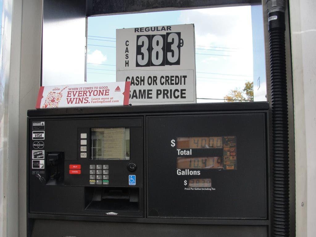Westchester Legislators Approve Revised Law On Gasoline Pricing