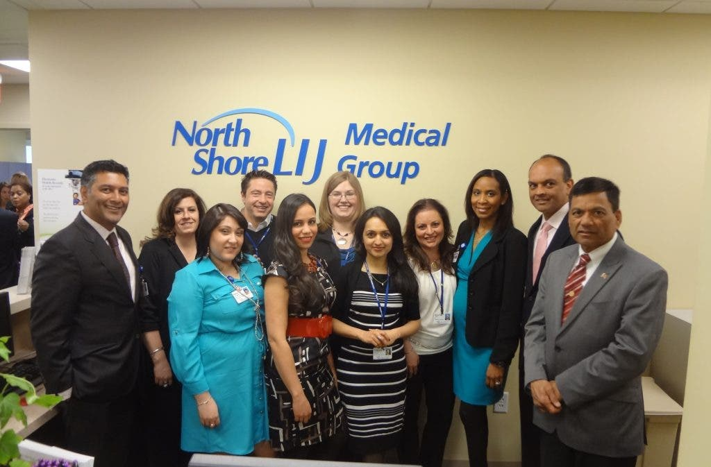 Lenox Hill Hospital Opens Heart Facility in Yorktown