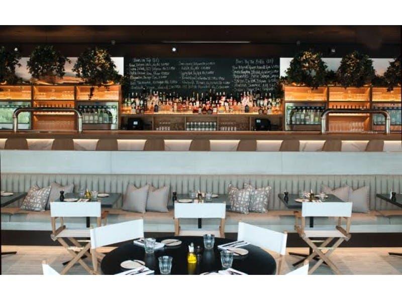 New Restaurant Arbor Opens In Montauk 0