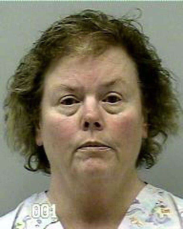Hair Stylist Arrested for Allegedly Exploiting Senior