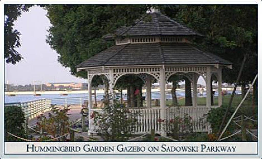 Perth Amboy Royal Garden Club Seeks Volunteers Woodbridge Nj Patch
