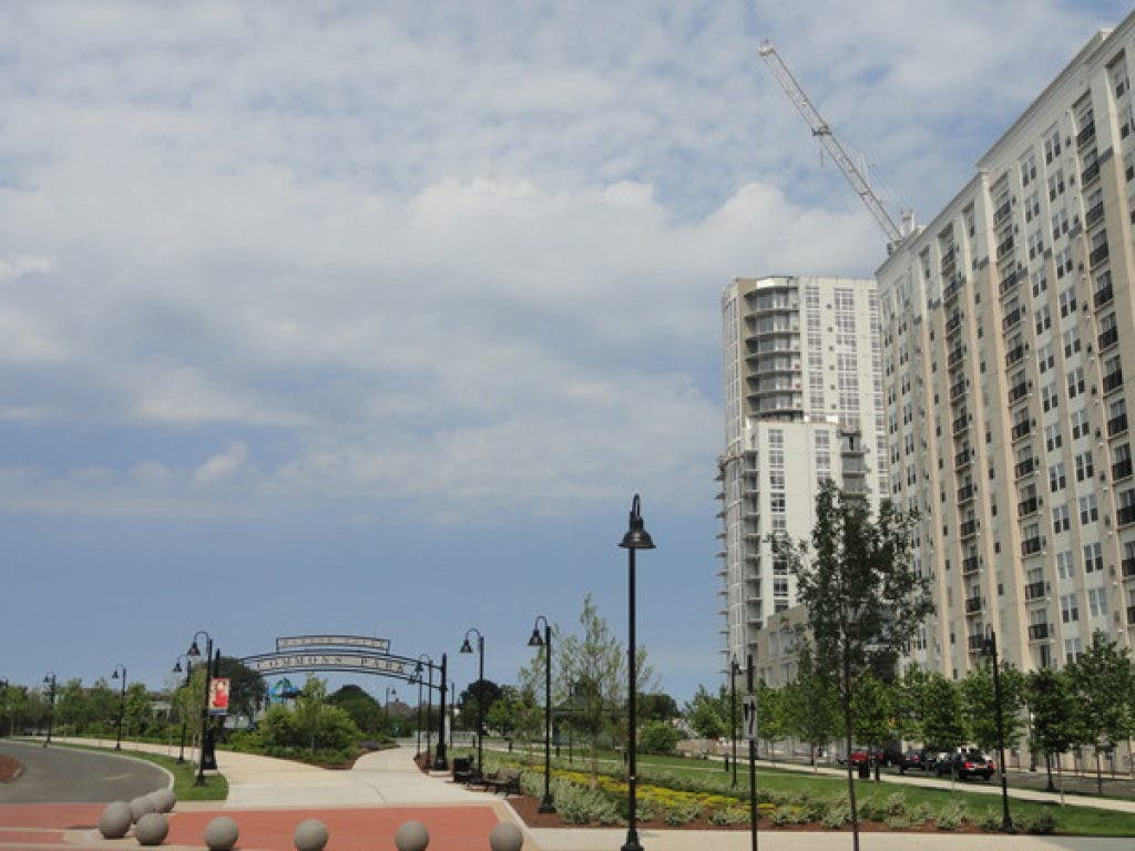 BLT's Harbor Point Project Issued Cease-and-Desist