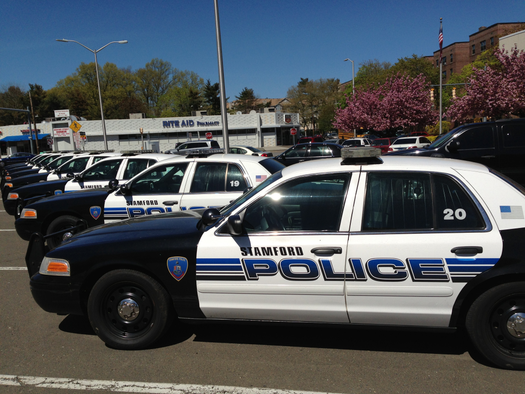Arrest after reports man threatened a woman while holding