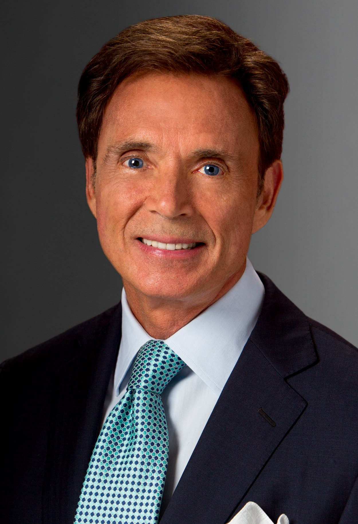 Jim Hansberger Named to Chairman's Club at Morgan Stanley Wealth