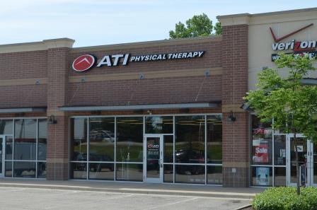 Oswego Resident Promoted to Clinic Director at ATI Physical
