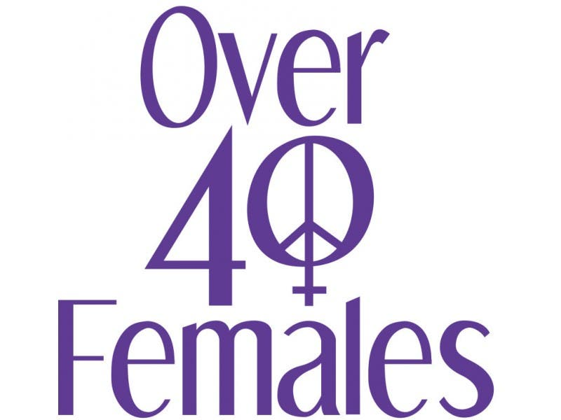 Over 40 Females Cordially Invite You To Celebrate Famous Females In