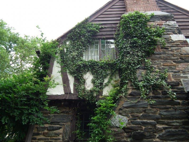 Wynnewood's Own Quaint English Village | Ardmore, PA Patch Quaint English Village